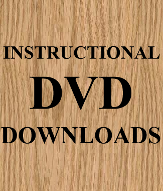 Downloadable DVD