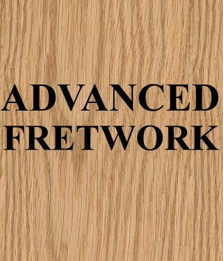 Advanced-Fret
